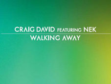 Walking Away (Single) - con Craig David