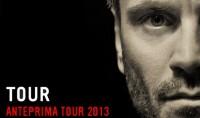 Anteprima Tour 2013: aggiornamento