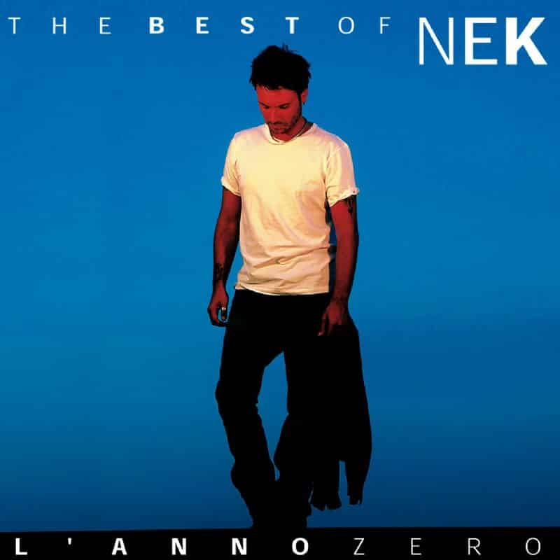 L'ANNO ZERO – GREATEST HITS