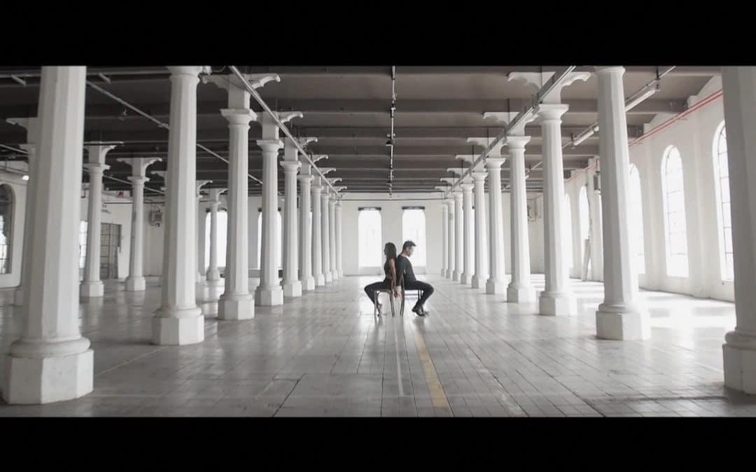 Il nuovo videoclip